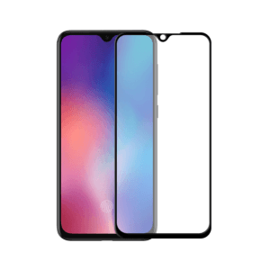 Xiaomi Mi 9 SE screenprotector - tempered glass