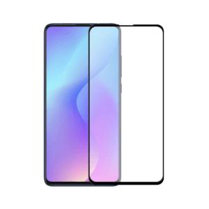 Xiaomi Mi 9T screenprotector - tempered glass