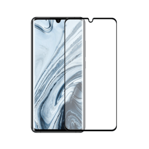Xiaomi Mi Note 10 Pro screenprotector - tempered glass