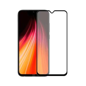 Xiaomi Redmi Note 8 screenprotector - tempered glass