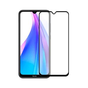 Xiaomi Redmi Note 8T screenprotector - tempered glass