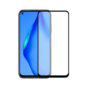 Huawei P40 Lite screenprotector van gehard glas