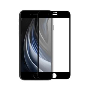 iPhone SE screenprotector van gehard glas