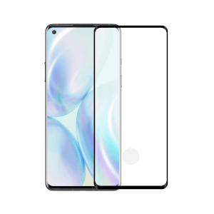 OnePlus 8 Pro screenprotector van gehard glas
