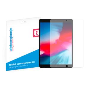 iPad 6 2018 screenprotector tempered glass van Telefoonglaasje