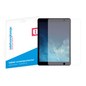 iPad Air 2 screenprotector tempered glass van Telefoonglaasje