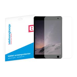 iPad Mini 3 screenprotector tempered glass van Telefoonglaasje