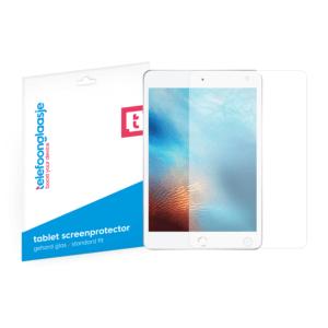 iPad Mini 4 screenprotector tempered glass van Telefoonglaasje