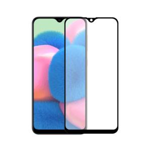 Samsung Galaxy A30s screenprotector van gehard glas