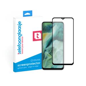 Oppo Find X2 Lite screenprotector van gehard glas