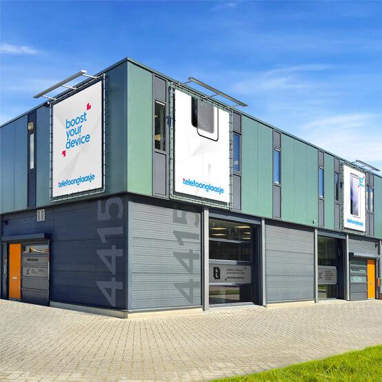 Screenprotector Eindhoven kopen