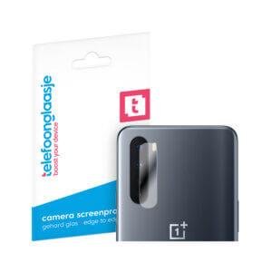 OnePlus Nord camera screenprotector - Telefoonglaasje