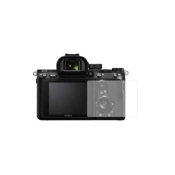 Sony Alpha A7 III Screenprotector