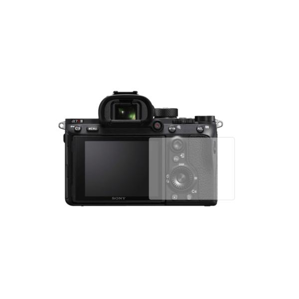 Sony Alpha A7R III Screenprotector