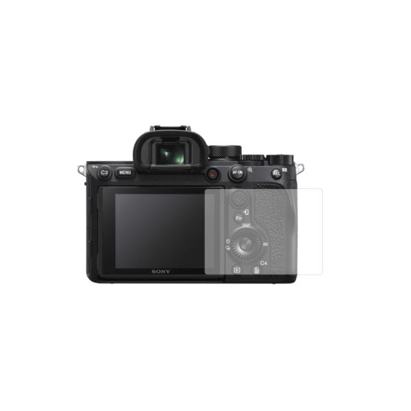 Sony Alpha A7R IV Screenprotector