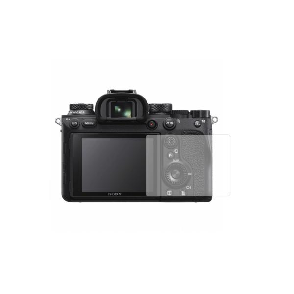 Sony Alpha A9 II Screenprotector