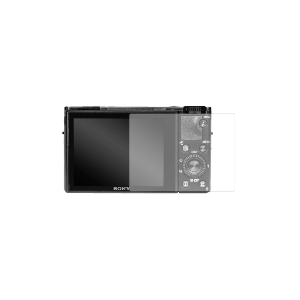 Sony RX100 III Screenprotector