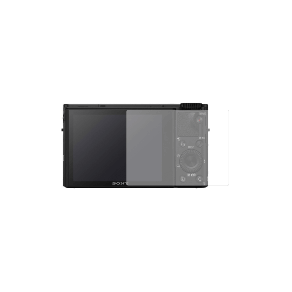 Sony RX100 IV Screenprotector