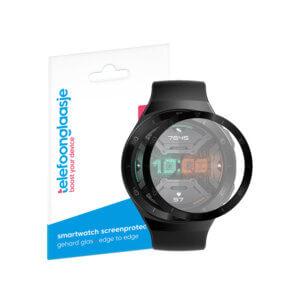 Telefoonglaasje Huawei Watch GT 2E 46mm screenprotector gehard glas