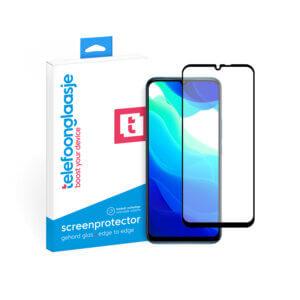 Telefoonglaasje Xiaomi Mi 10 Lite screenprotector van gehard glas