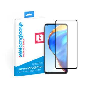 Telefoonglaasje Xiaomi Mi 10T Pro screenprotector van gehard glas