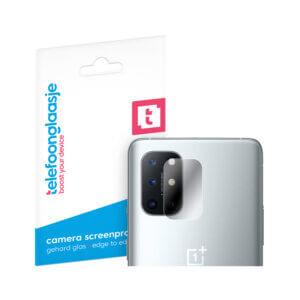 OnePlus 8T camera screenprotector - Telefoonglaasje