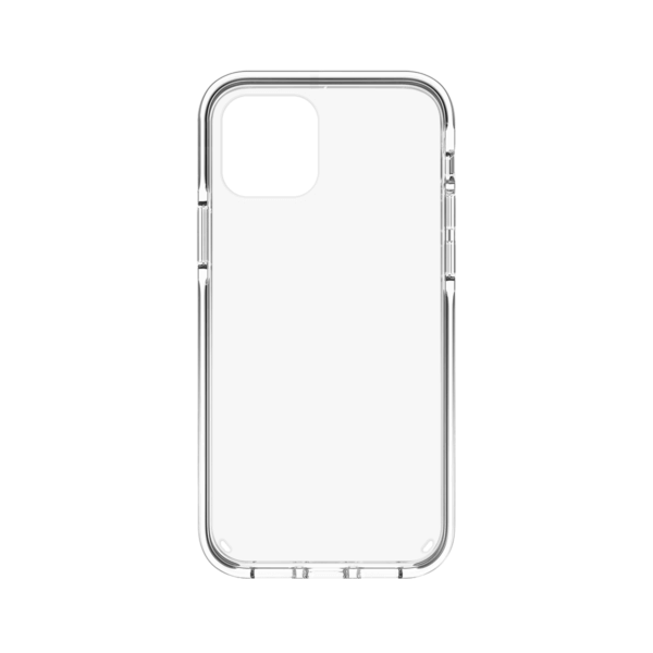 iPhone 12 Clear Case Hoesje