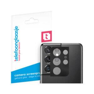 Samsung Galaxy S21 Ultra Camera screenprotector