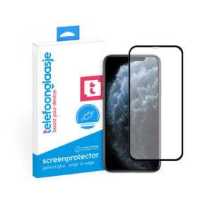 iPhone 11 Pro anti-bacteriële screenprotector