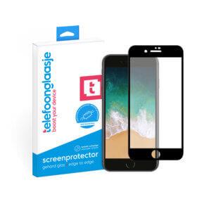 iPhone 7 anti-bacteriële screenprotector
