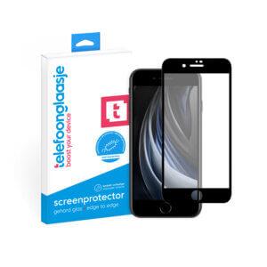 iPhone SE 2020 anti-bacteriële screenprotector