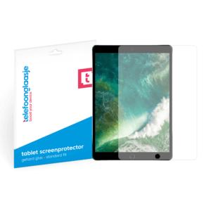 iPad Pro (12.9) screenprotector gehard glas