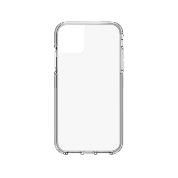 iPhone 11 Clear Case Hoesje