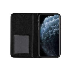 iPhone 11 Pro Max Bookcase Zwart