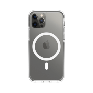 iPhone 12 Pro Magsafe Clear Case