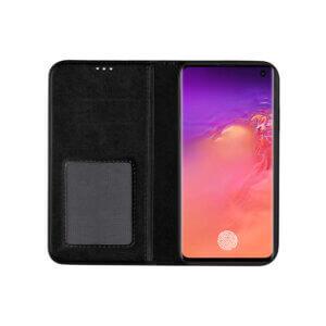 Samsung Galaxy S10 Bookcase Zwart