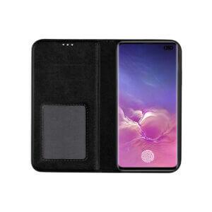 Samsung Galaxy S10 Plus Bookcase Zwart