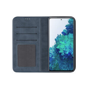 Samsung Galaxy S20 FE Bookcase Blauw