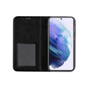 Samsung Galaxy S21 Plus Bookcase Zwart