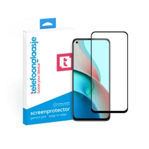 Xiaomi Mi 11 Lite screenprotector met verpakking