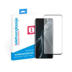 Telefoonglaasje Xiaomi Mi 11 screenprotector van gehard glas