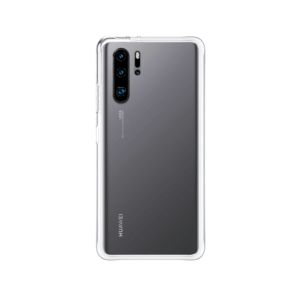 Huawei P30 Pro Clear Case Front