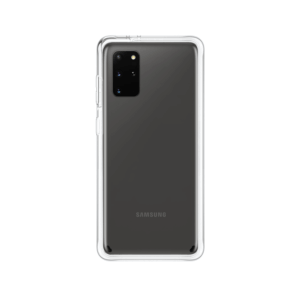 Samsung Galaxy S20 Plus Clear Case Front
