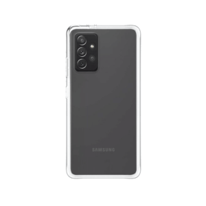 Samsung Galaxy A72 Clear Case Front