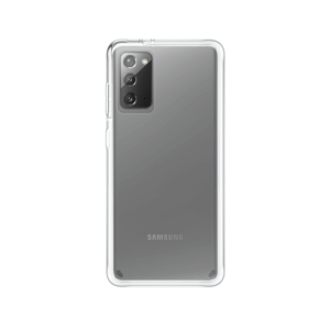Samsung Galaxy Note20 Clear Case Front
