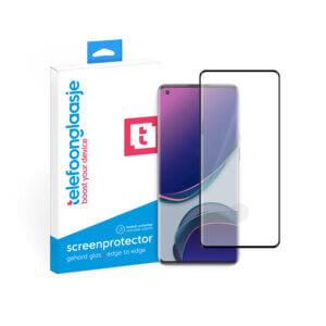 Telefoonglaasje OnePlus 9 Pro screenprotector van gehard glas