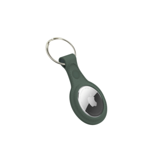 Apple AirTag sleutelhanger - Groen