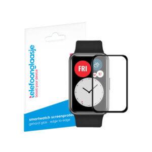 Huawei Watch Fit screenprotector