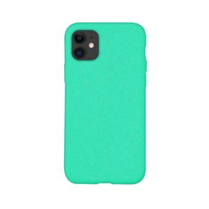 iPhone 11 Bio hoesje - Groen