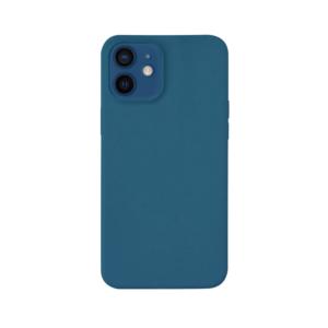 iPhone 12 Bio Hoesje Blauw